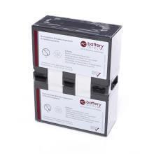 APC RBC124 Ersatzbatterie