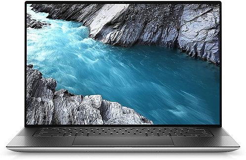 """Dell XPS 15 9500, 15,5"""", Silver, i7-10750H, 16GB RAM, 512GB SSD, GTI 1650 Ti"""