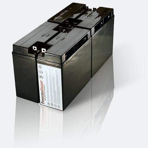 APC RBC11 Ersatzbatterie