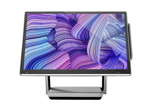 "FEC XPOS-3685, 15,6"" Touch-Display, Intel i3, Komplettkasse **Gastro Topseller**"