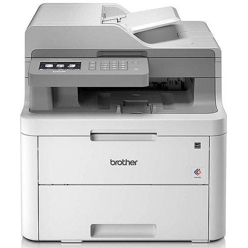 Brother DCP-L3550CDW, Farblaser, 3 Jahre Garantie