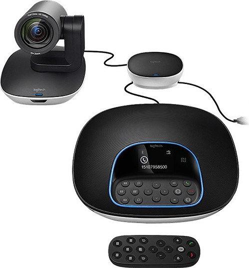 Logitech GROUP Videokonferenzsystem