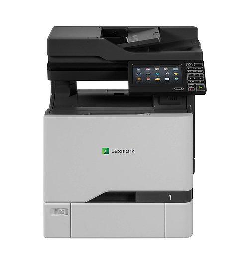 Lexmark CX725dhe, DIN A4, 47 Seiten/Minute, MFP, Farblaser
