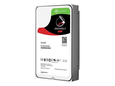 Seagate IronWolf ST8000VN004