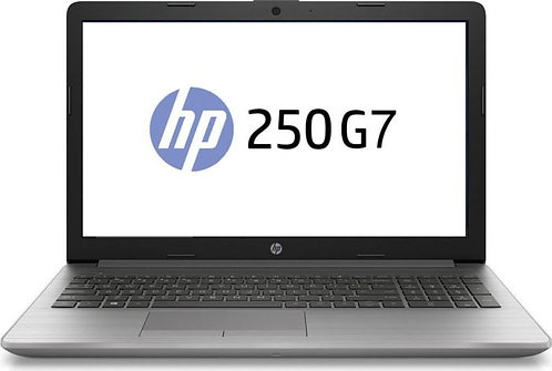 """HP 250 G7, 15,6"""", Core i5-8265U, 8GB RAM, 256GB SSD"""
