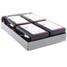 APC RBC24 Ersatzbatterie