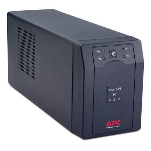 APC Smart-UPS SC 620 VA, 230 V, SC620I