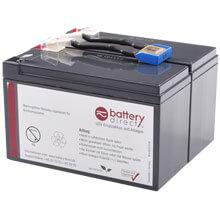 APC RBC142 Ersatzbatterie