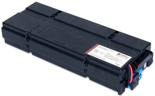 APC RBC155 Ersatzbatterie, Plug 'n' Play