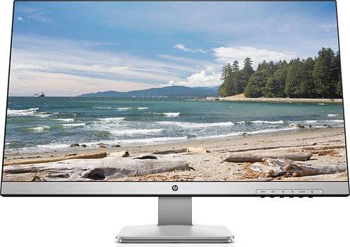 """HP 27q, 27"""", TN, 2560x1440, DVI, HDMI, DP"""