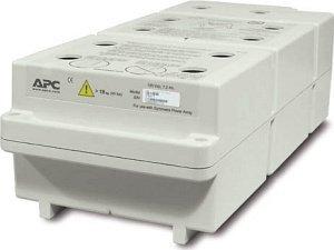 APC Symmetra Stand 4-16kVA Ersatzbatterie Plug 'n' Play