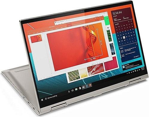 "Lenovo Yoga C740, 14"", Core i5-10210U, 8GB RAM, 512GB SSD"