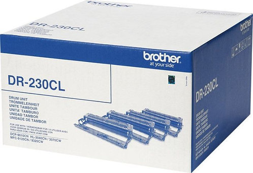 Brother DR-230CL Trommeleinheit