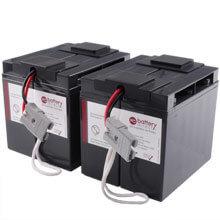 APC RBC55 Ersatzbatterie