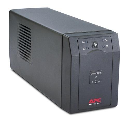 APC Smart-UPS SC 420 VA, 230 V, SC420I