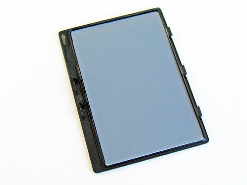 Akkudeckel - DT4000W Xplore II