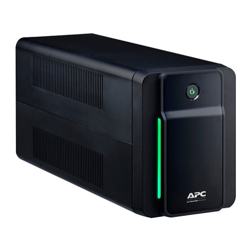 APC Back-UPS 750VA, 230V, AVR, Schuko Sockets, BX750MI-GR