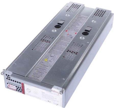 SYBT2 APC Symmetra Rack 2-6kVA, Ersatzbatterie Plug 'n' Play