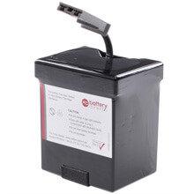 APC RBC30 Ersatzbatterie