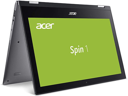 """Acer Spin 1, 11,6"""", Convertible, 4GB RAM, 64GB SSD, WIN 10 S"""