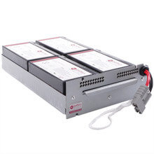 APC RBC132 Ersatzbatterie