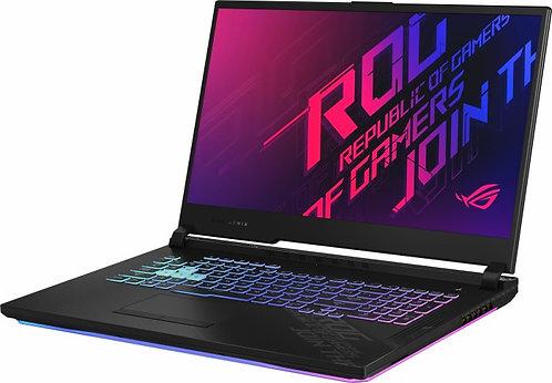 "ASUS ROG Strix G17, 17,3"", Core i-7, 16GB RAM, 1TB SSD, Windows 10"
