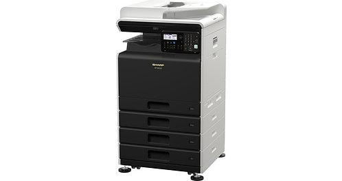 SHARP BP-20C20 DIN A3 Multifunktionsgerät & Scanner