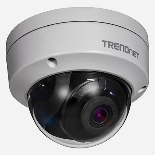 TrendNet TV-IP317PI - 5MP - PoE - IR-Überwachungskamera
