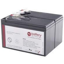 APC RBC109 Ersatzbatterie