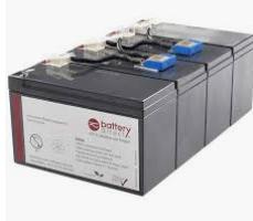APC RBC8 Ersatzbatterie