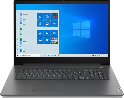 "Lenovo V17-IIL, 17,3"", Core i5-1035G1, 8GB RAM, 256GB SSD, Windows 10 Home"