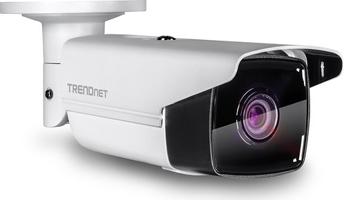 TrendNet TV-IP1313IP - 5MP - PoE - Überwachungskamera