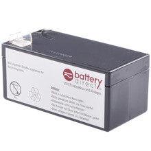 APC RBC47 Ersatzbatterie