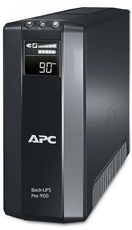 APC Back-UPS Pro 900VA Schuko, USB