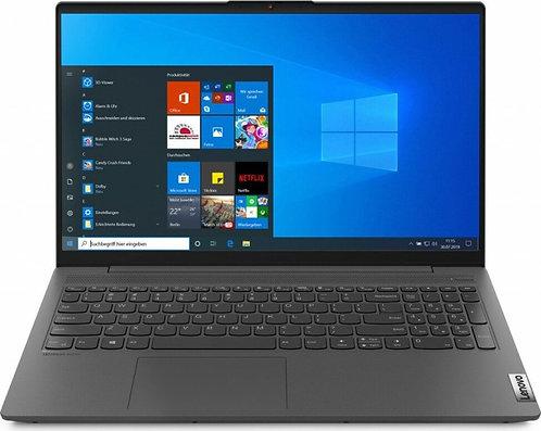 "Lenovo IdeaPad 5 - 15,6"" FHD IPS, Core i5-1035G1, 8GB RAM, 512GB SSD, Win10 Home"