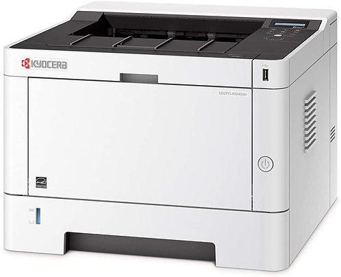 Kyocera Ecosys P2040dn/KL3, A4 SW Laser, 40 Seiten / Minute