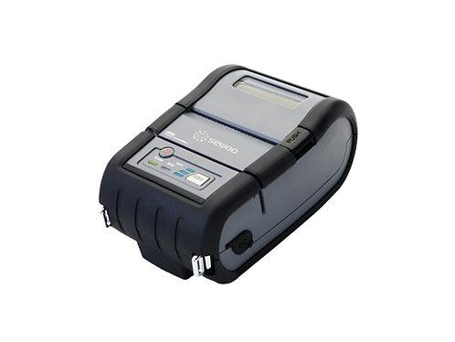 LK-P20 - Mobiler Thermo-Bondrucker, 58mm, USB + WLAN + RS232
