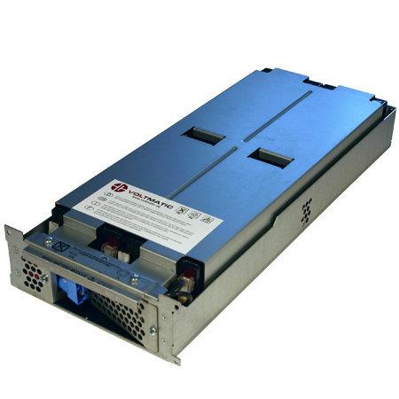 APC RBC43 Plug 'n' Play Ersatzbatterie