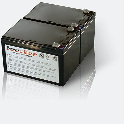 APC RBC6 Ersatzbatterie