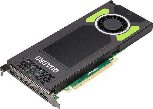 HP NVIDIA Quadro M4000, 8GB GDDR5, 4x DP