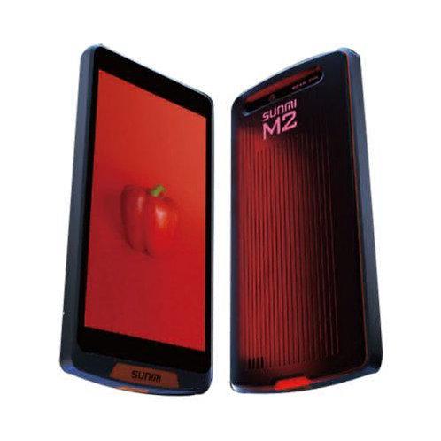 Sunmi M2 Smartorder Handheld, Android