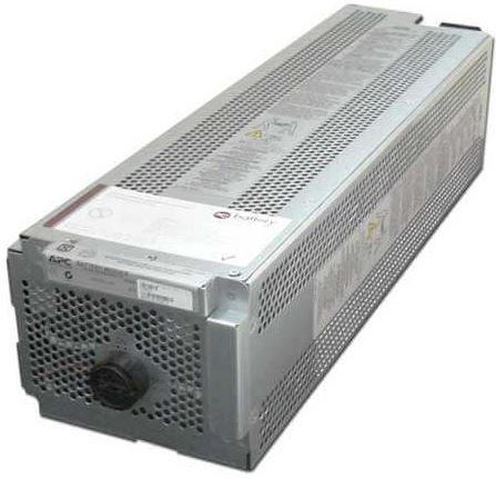 SYBT5 APC Symmetra LX 8-20 kVA, Ersatzbatterie Plug 'n' Play