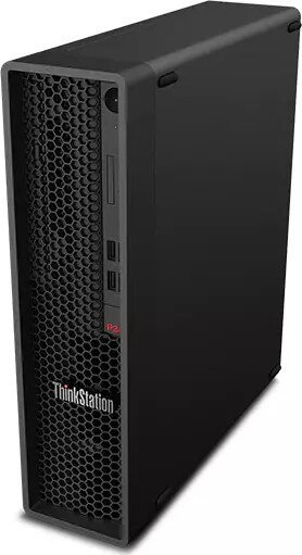 Lenovo ThinkStation P340 SFF, Core i7-10700, 16GB RAM, 512GB SSD