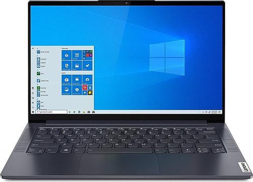 "Lenovo Yoga Slim 7, 14"", Ryzen 7 4700U, 8GB RAM, 512GB SSD, Win 10 Home"