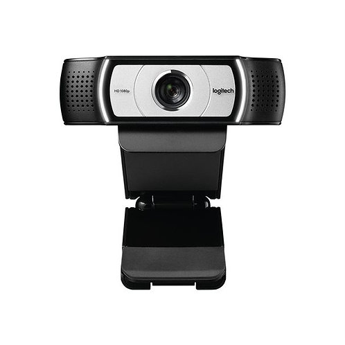Logitech Webcam C930E HD 1080p