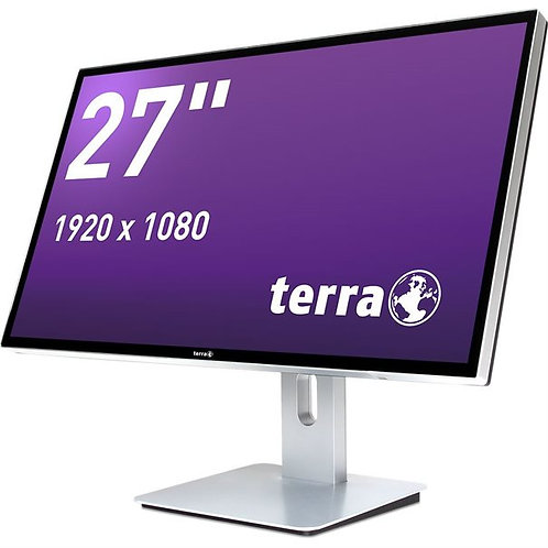 Terra All-in-One-PC 2705HA, Core i5-9500, 8GB RAM, 500GB SSD, Win 10 Pro
