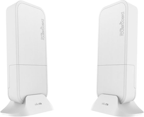 MikroTik RouterBOARD Wireless Wire, 2er-Pack