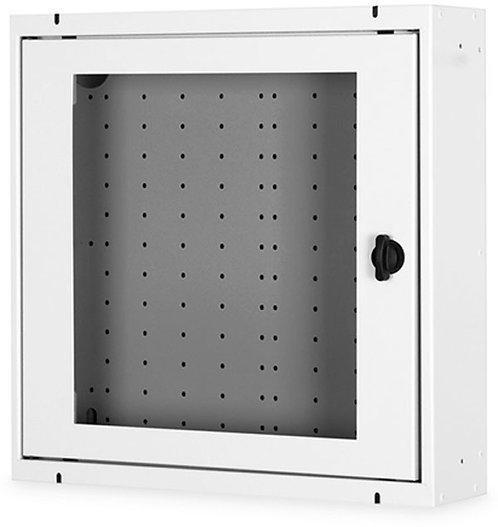 Wandschrank Hausautomation H40cm