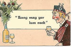 Lang May Your Lum Reek