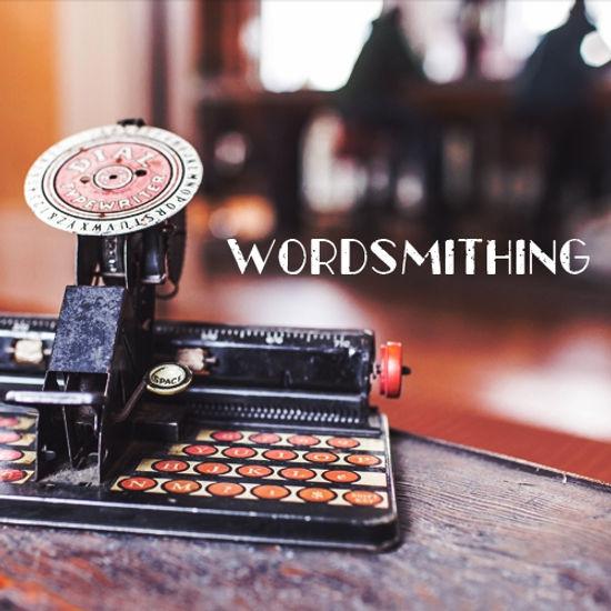 The Wordsmiths